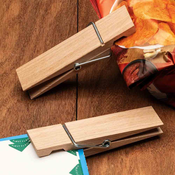 Humongous Clothes Pin- Set of Two