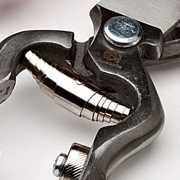 Forged Steel Bypass Pruner