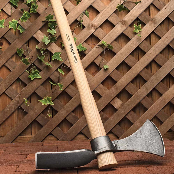 Traditional German Mattock