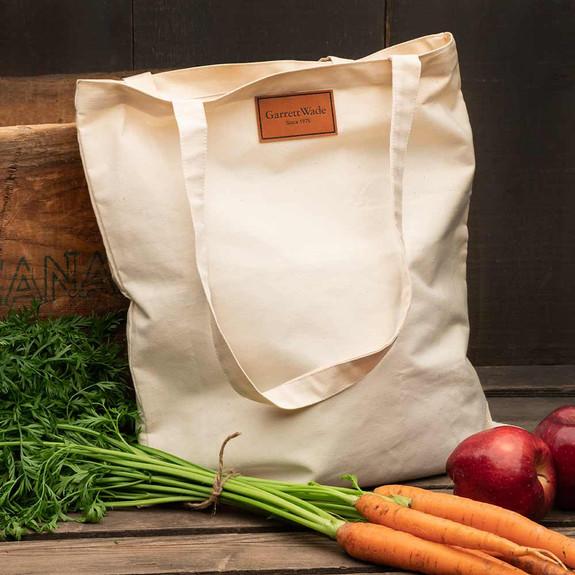 Garrett Wade Market Tote Bag
