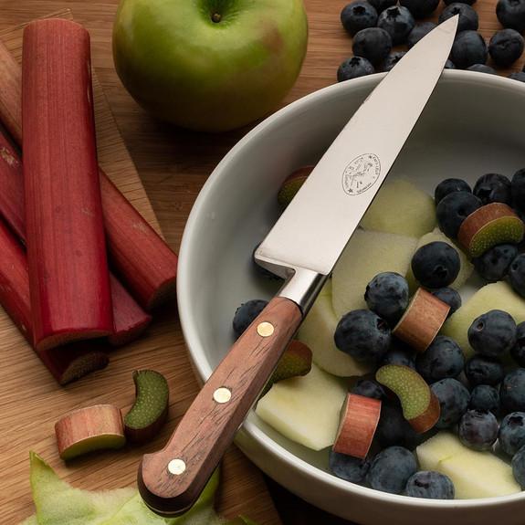 Cook's Vintage Kitchen Knife Pair