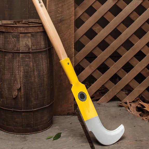 Long Handled Brush Clearing Hook