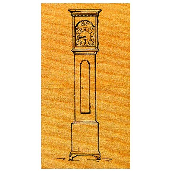 Tall Clock - Stock #32