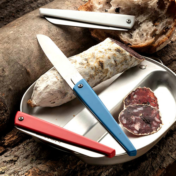 French-Made Moveable Feast Picnic Knives