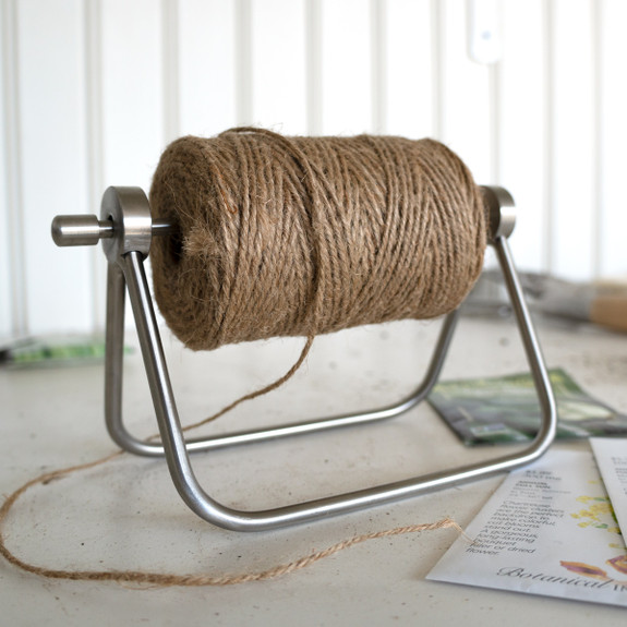 Stainless Steel Twine & Cord Dispenser