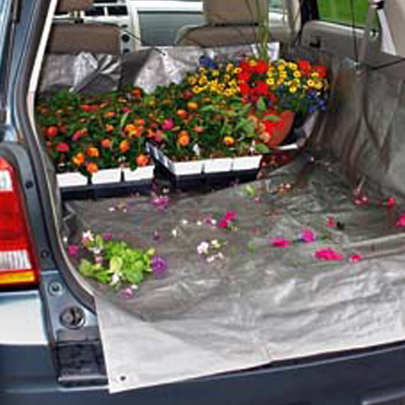 Personal Vehicle Transport Cargo Protection