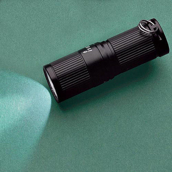 Micro-Size Hi-Tech Flashlight