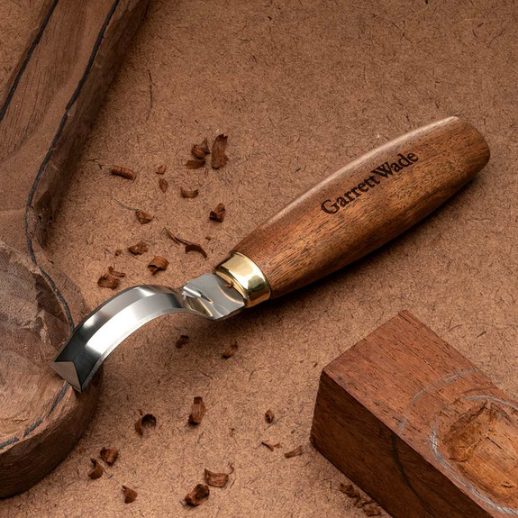 Improved Spoon Carving Tools
