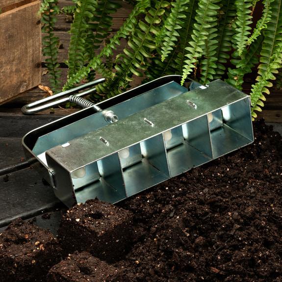 Soil Blocker Kit