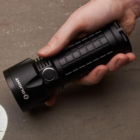 1,100 Lumen Search & Rescue LED Flashlight