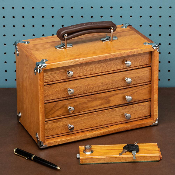 Gerstner Personal Mini Chest