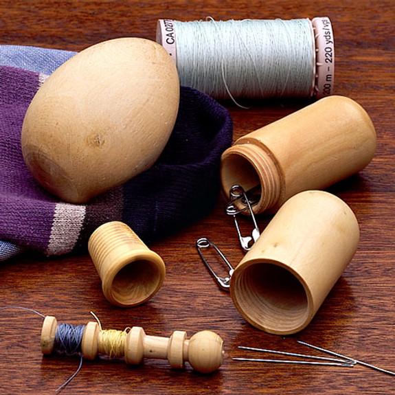 Boxwood Sewing Kit