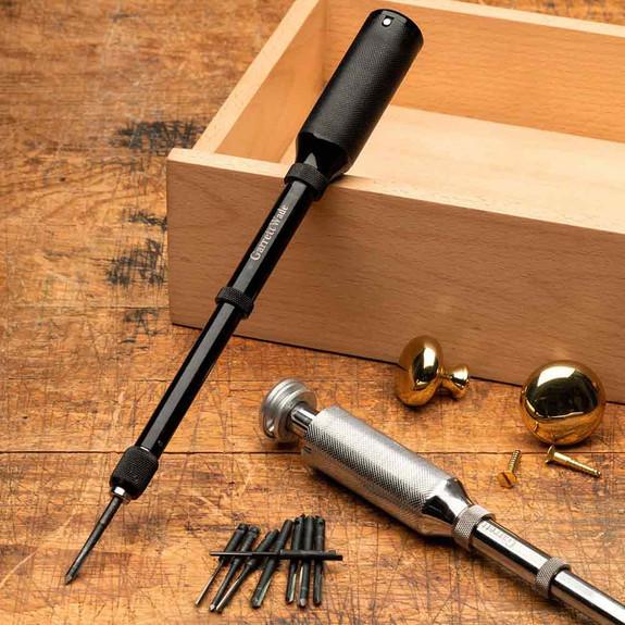 Garrett Wade Push Drill Limited Edition
