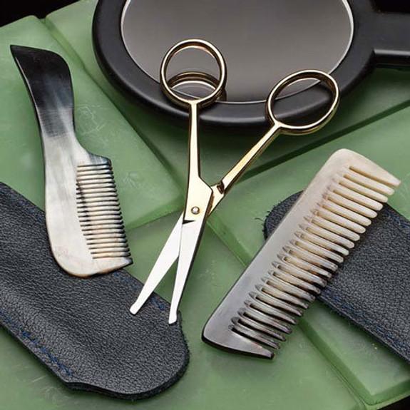 Master Grooming Set