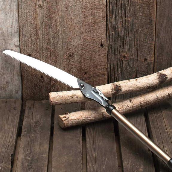 One-Handed Arborist Trim Saw