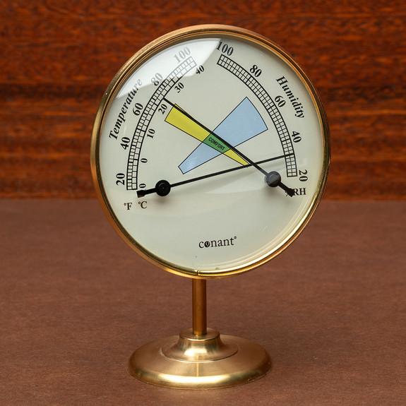 Desktop Comfort Meter