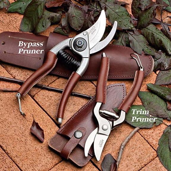 French Gardening Pruners