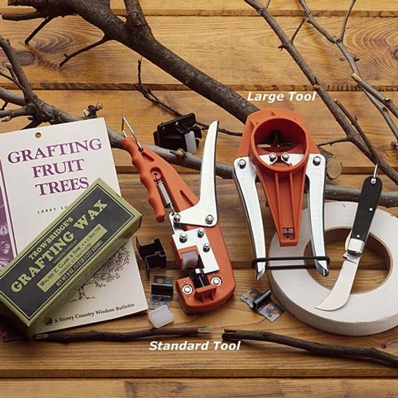 Standard Grafting Tool