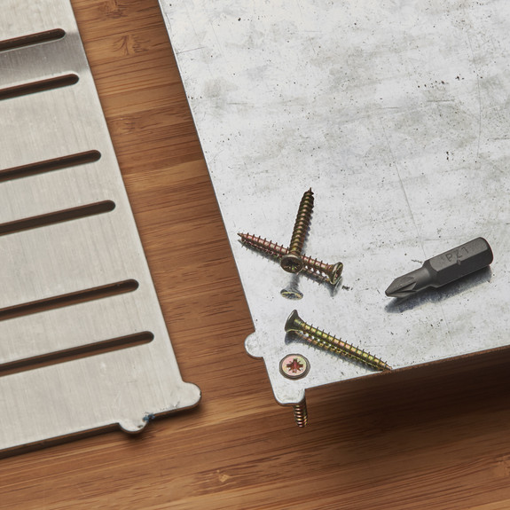 Magnetic Panel Tool Holder