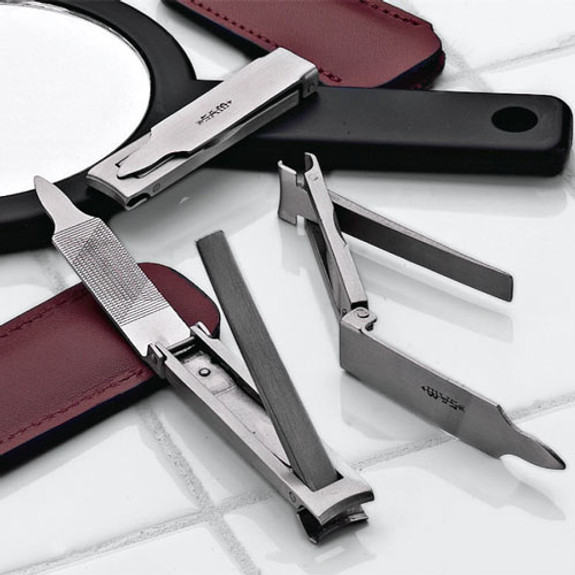 French Made Nail Trimmers