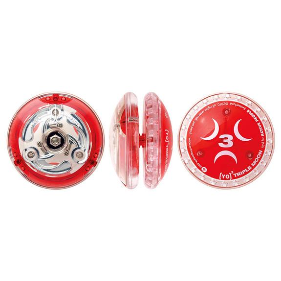 Triple Moon Yo-Yo (3)