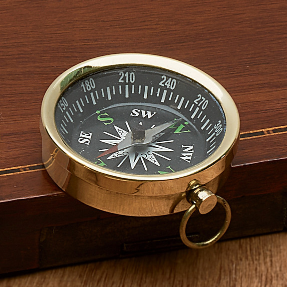 Marching Compass Special 1