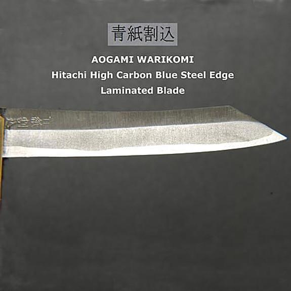 Brass Cased Knife