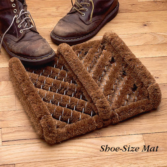 Exceptionally Good Coir Doormats
