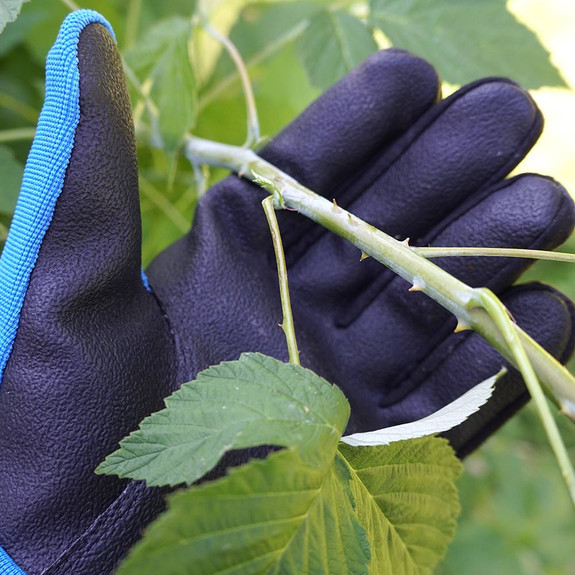 Heavy-Duty Cut & Puncture Resistant Work Gloves