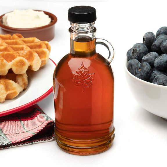 Authentic New England Maple Syrup