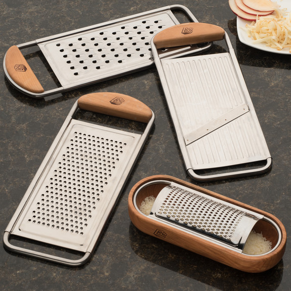 Italian Kitchen Graters & Slicer