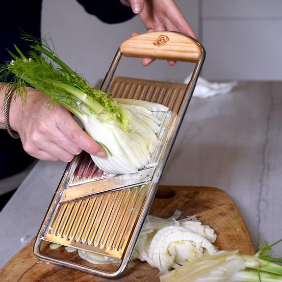 Italian Kitchen Graters & Slicer