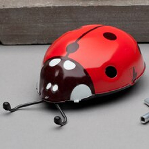 Windup Ladybug