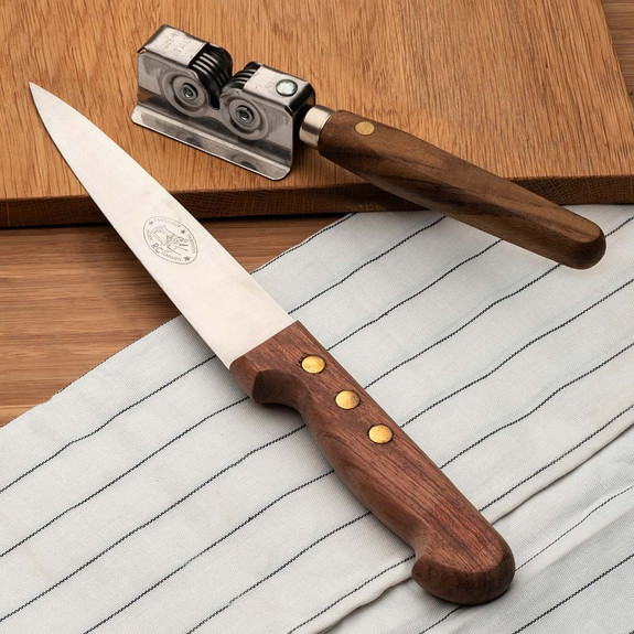Traditional French Butcher Knife