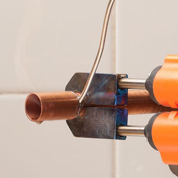 Copper Pipe Soldering Tool