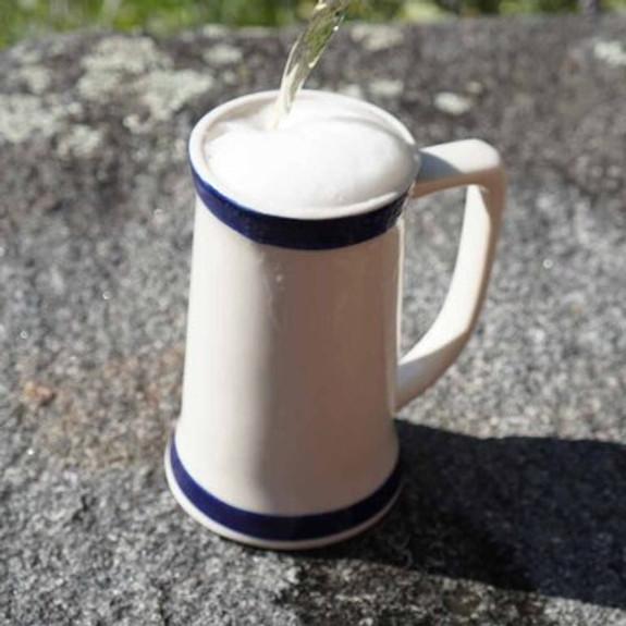 12oz Stein Mug