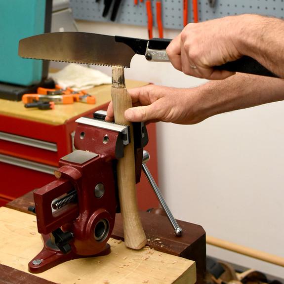 Japanese Folding Utility Saw