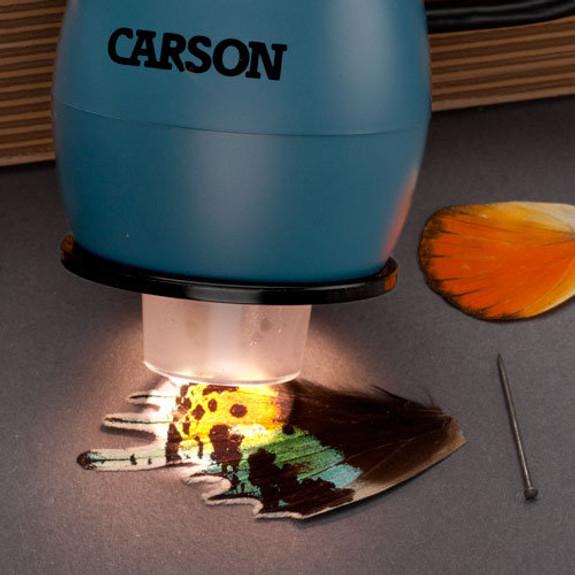 53X Digital Microscope