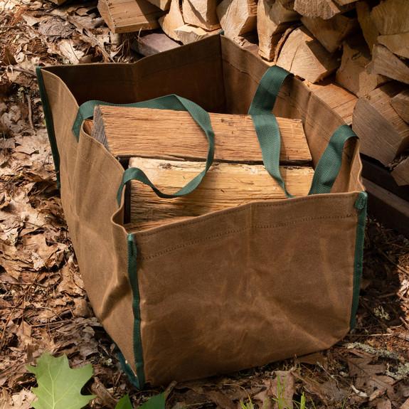 Log Carrying Bag - Set of 2