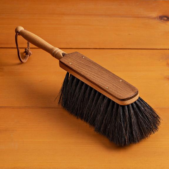 Horse-Hair HD Dust Brush
