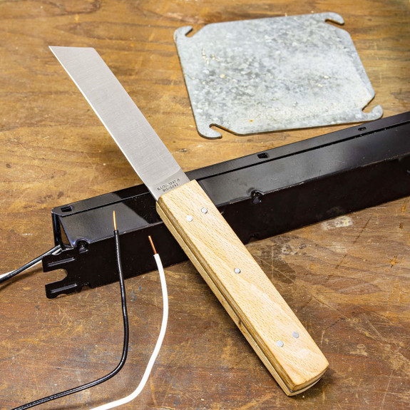 Cable Stripping Knife