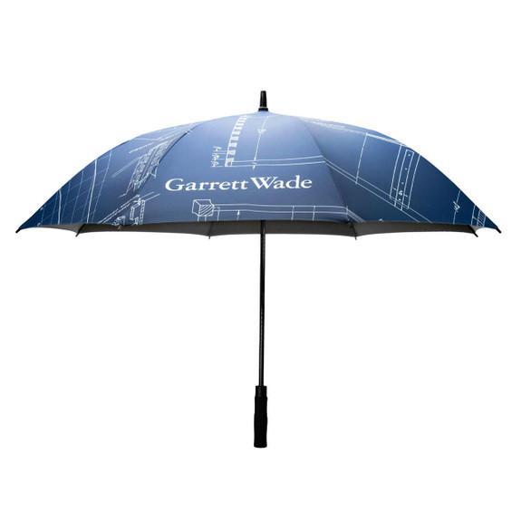"""Garrett Wade Enormous """"Golf Umbrella"""""""
