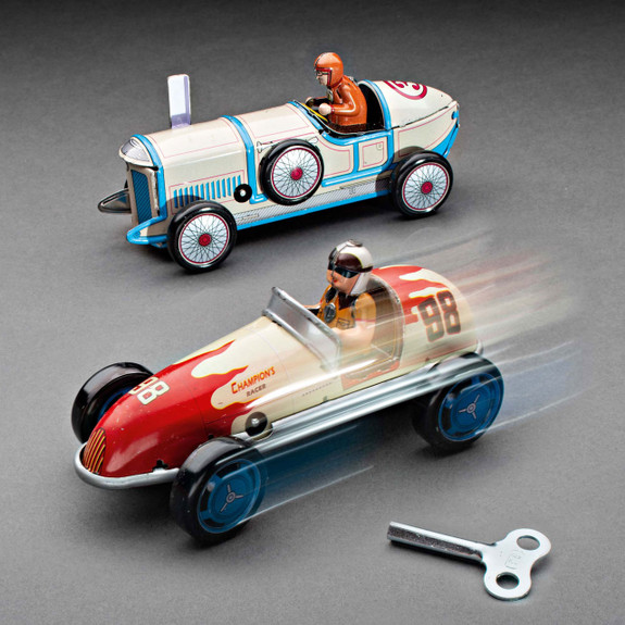 Champion Racer #3