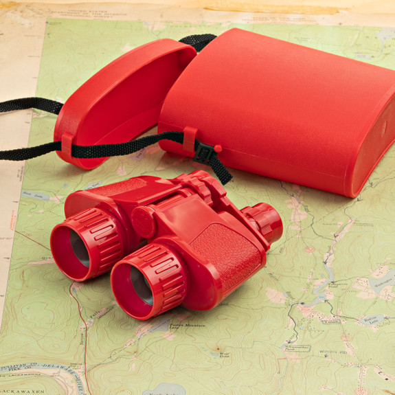 3.5X Children's Binoculars