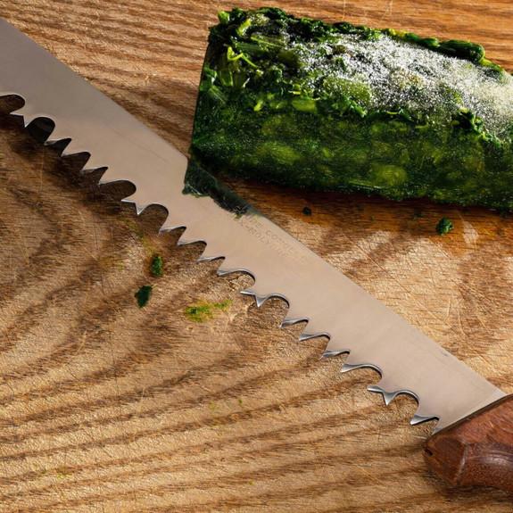 Rare Vintage Frozen Food Knife
