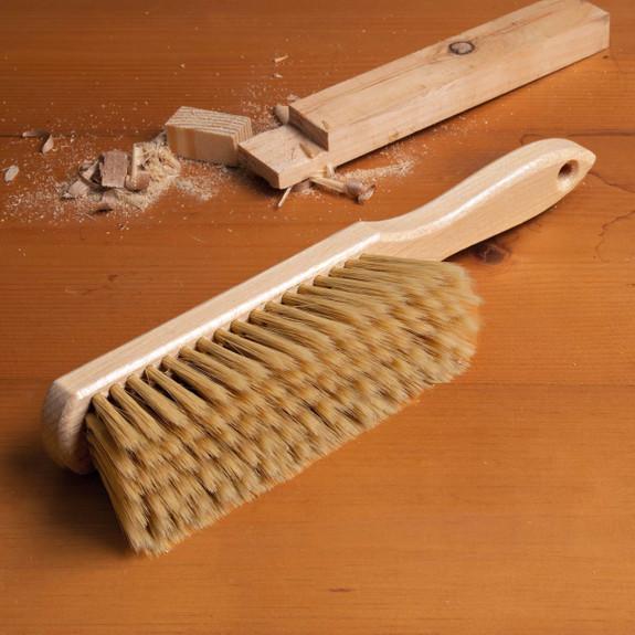 Sturdy All-Purpose Shop Hand Brush