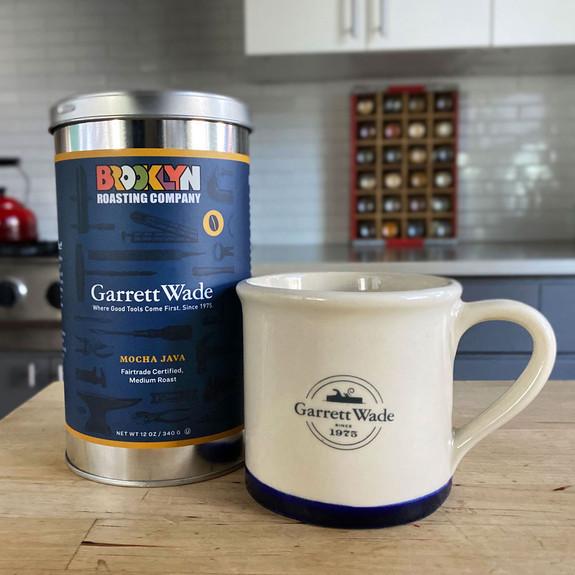 Garrett Wade Mocha Java Coffee