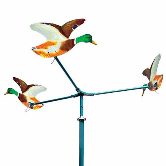 3 Duck Target