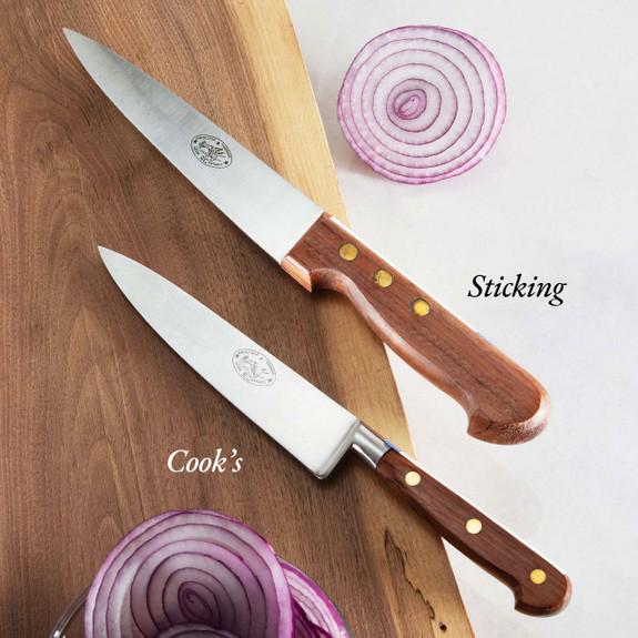 Vintage Sticking/Cook's Knife