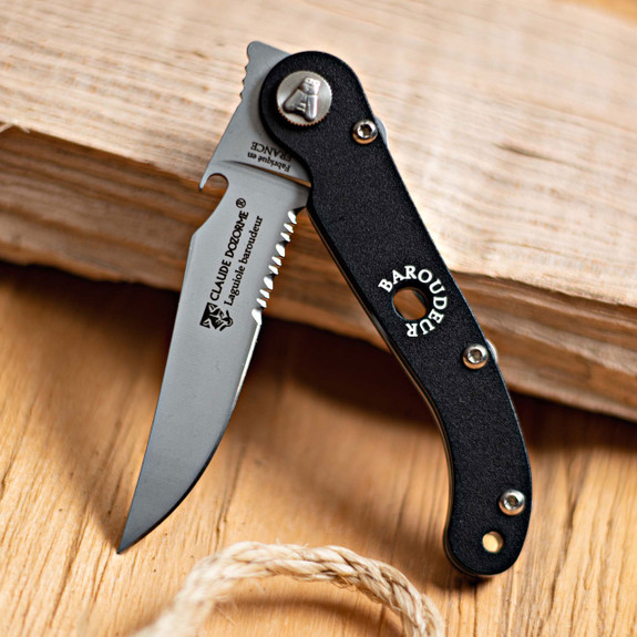 Baroudeur Knife